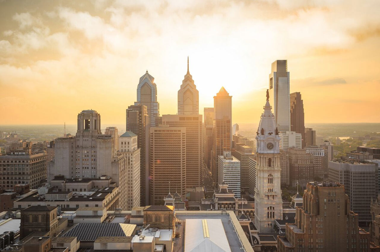 Philadelphia-The-biggest-city-in-the-Commonwealth-of-Pennsylvania